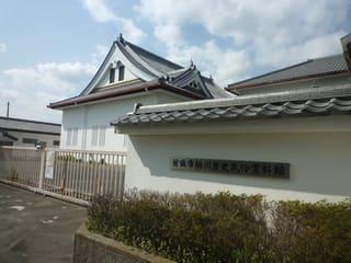 群馬・墓参りと歴史散歩(粕川村...