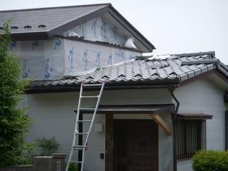 ファイバージャケット - ㈱エクセレントショップサイトー屋根 ...