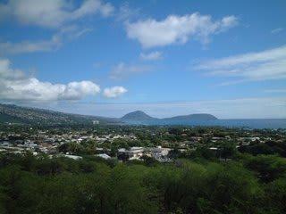 ハワイ4日目ブルーライン2