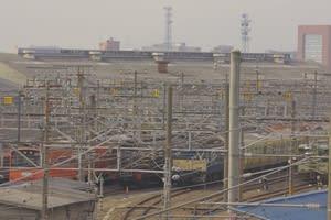 長野総合車両センター