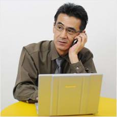 「「電話恐怖症」増えているのか 理由はメー」の質問画像