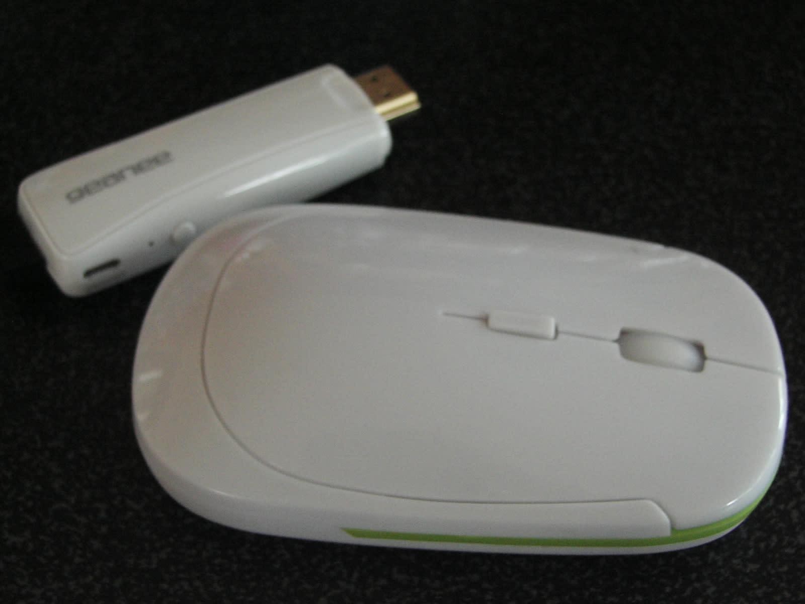 GEANEE ADH-40 HDMIスマートステ...