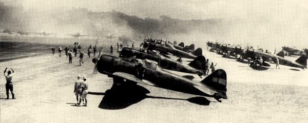 帝国軍の飛行機【軍装備】