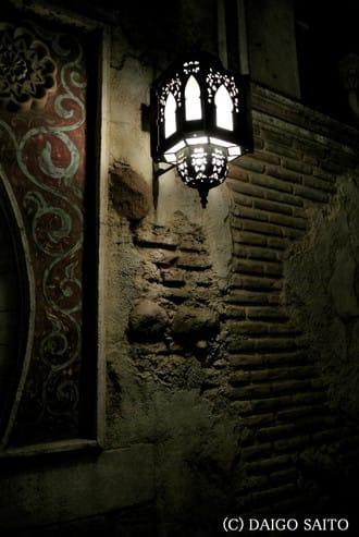文明の灯火