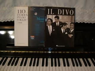 2006 4 my favorites - Il divo esisti dentro me ...
