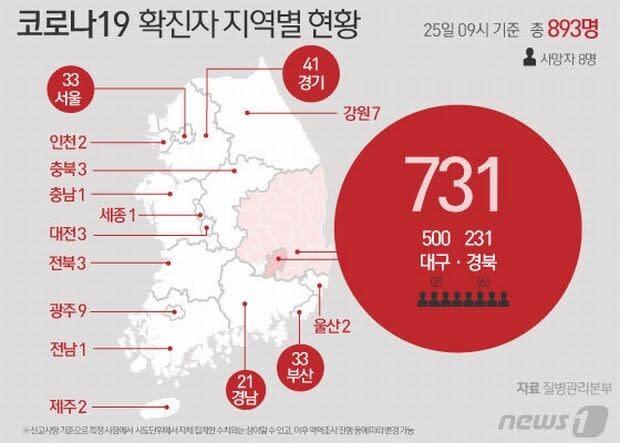 の 反応 中国 韓国