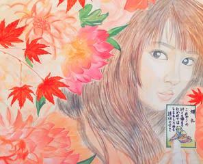広瀬すずさんちはやふる映画化 Soleil Et Fleur 太陽と花のアトリエ