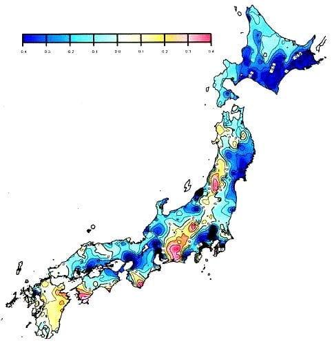 1.沖積平野は河川下流の沈降地域 地理総合 - 地理総合の研究 ...