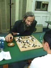 驚き! - ☆なにわの棋士の世界棋...