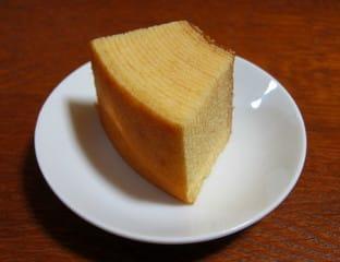 お米バウム(カット)