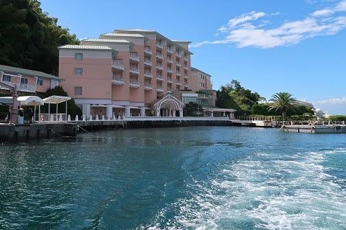 ホテル 淡島 淡島ホテル