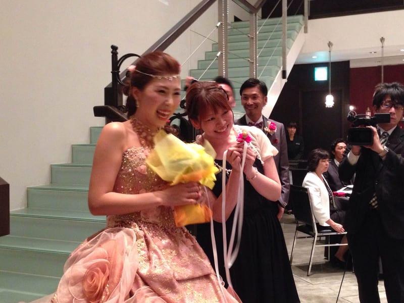 岩井先生、ご結婚おめでとう!!