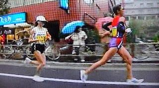 今年の東京国際女子マラソンは・・ - アスカ・スタジオ