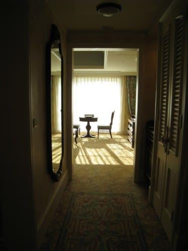 シンデレラルームランドホテル お出掛けしようそうしよう