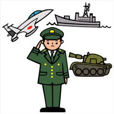 「アニメオタクが軍事に詳しいワケ ←この記」の質問画像