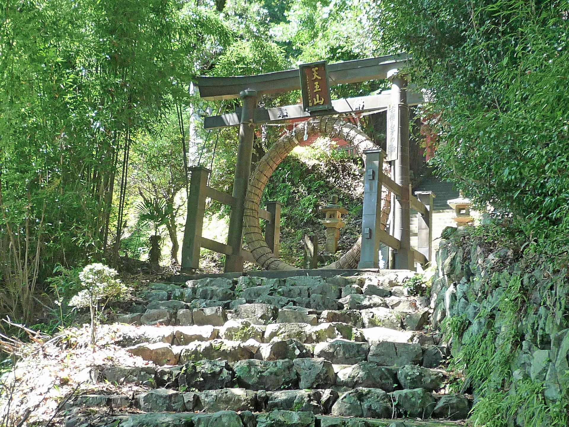『竹寺で精進料理』飯能(埼玉県)の旅行記・ブログ …
