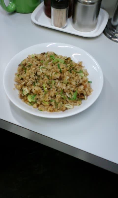 タンポポ炒飯