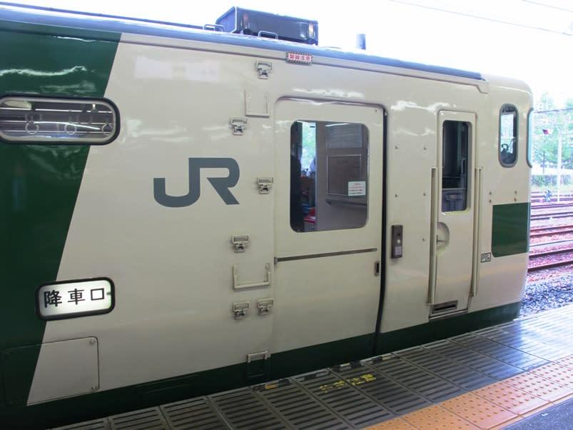 キハ40形1000番台 - 観光列車から! 日々利用の乗り物まで