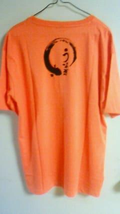 うなぎTシャツ(1<br />  2年版)