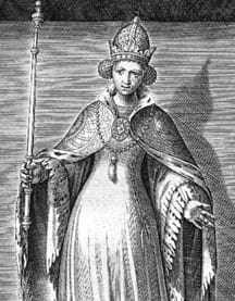 神聖ローマ皇帝ルートヴィヒ4世...