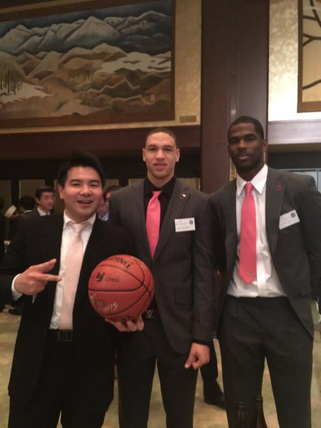 バスケットボールプロショップTIGER 桃谷店Staffブログ