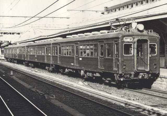 国鉄クハ47形電車