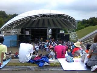 AOMORI ROCK FESTIVAL\'09~夏の...