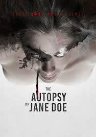 解剖 の ジェーン ドウ