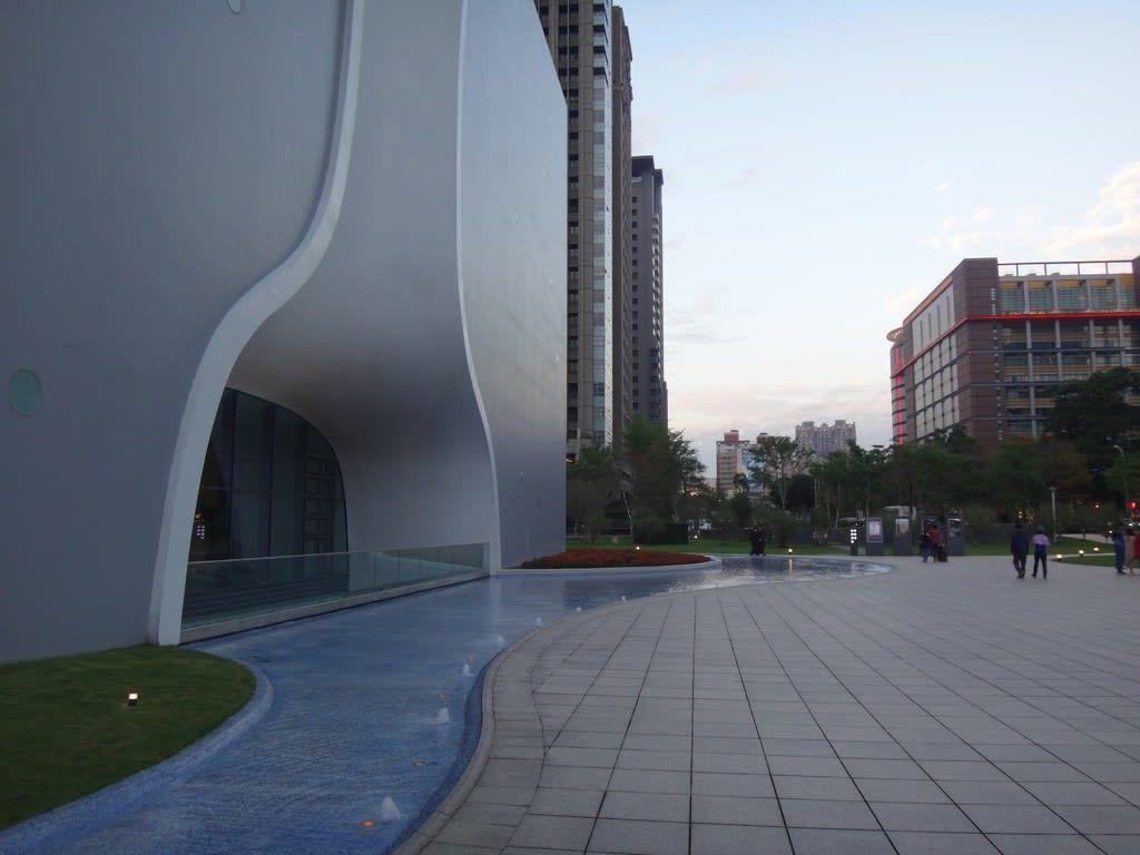 台中国家歌劇院