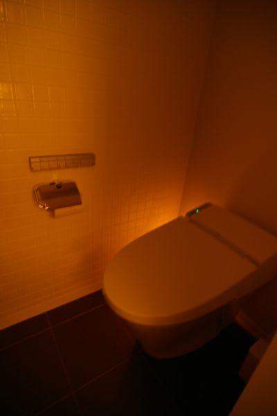 きれいトイレ・サティス