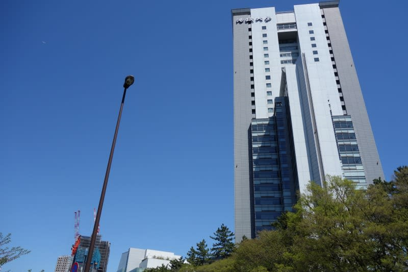 ボアソナード・タワー