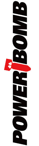 POWERBOMB(パワーボム)オンラインショップ 、プロレス格闘技グッズ、Tシャツ
