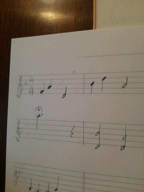 私 が おばさん に なっ て も 楽譜