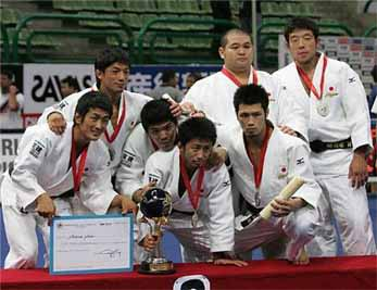 第24回世界柔道選手権大会/最終...
