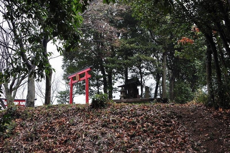 赤穂稲荷神社