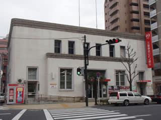三菱UFJ銀行徳山支店 | 山口県周南市の銀行・ATM