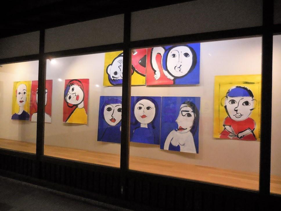 にほん の た て もの 展 デパートリウボウ|RYUBO