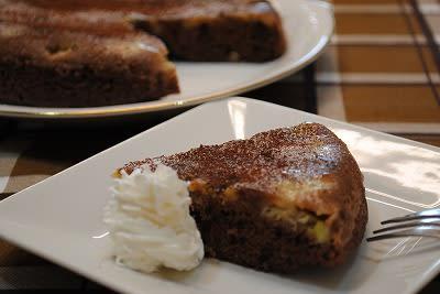 ホットケーキミックス×炊飯器で チョコチップ バナナケーキ ☆ ...