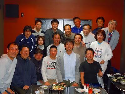 富田卓弥を囲むオジさんたちの会...