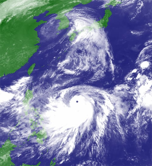 Supertyphoonhalong