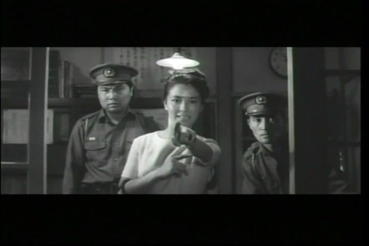 昭和ビューティ(女優で見る日本映画)