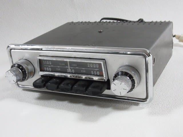 Lotas Elan 用 カーラジオ Radiomobile 900 T - テレビ修理-頑固親父の ...