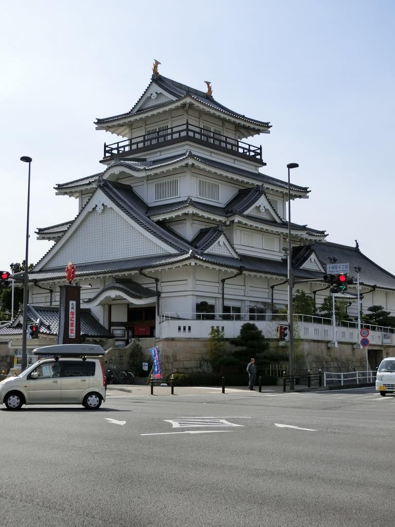 札幌かに本家豊田城店