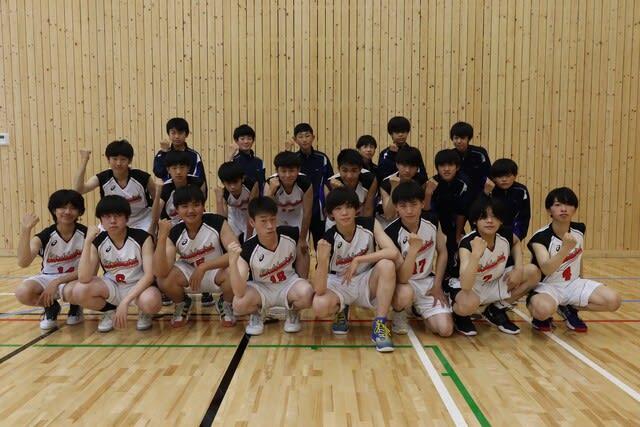 知床 未来 中学校