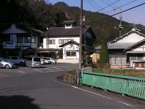 寺坂峠 サイクリング