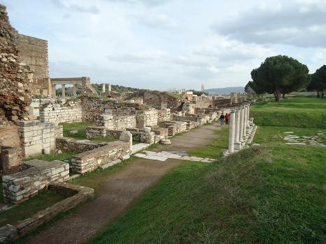 ローマの道