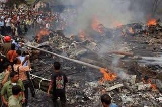 Mandalian_Airline_Accident_Photo