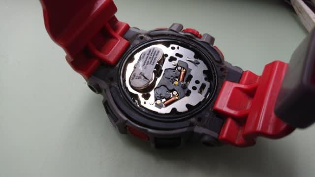271399ec41 CASIO】G-SHOCK - 1級時計修理技能士 東京練馬 富屋時計店 ブログ