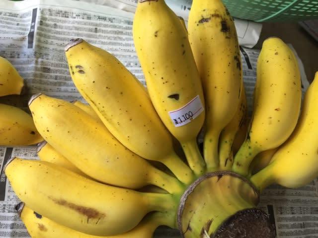 バナナ 保存 の 仕方