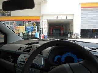 キャロルの燃費